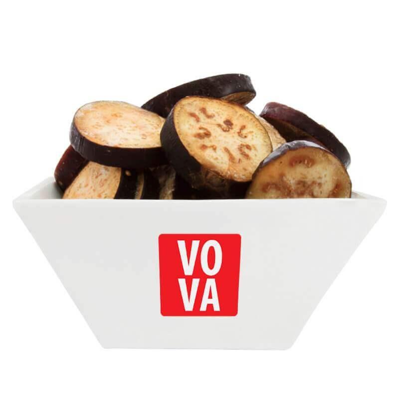Баклажан замороженный кольцо VOVA фото