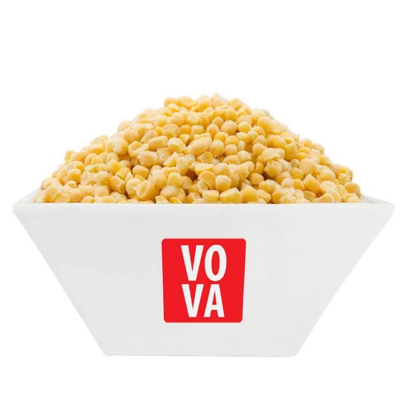 Кукуруза замороженная зерно vova фото
