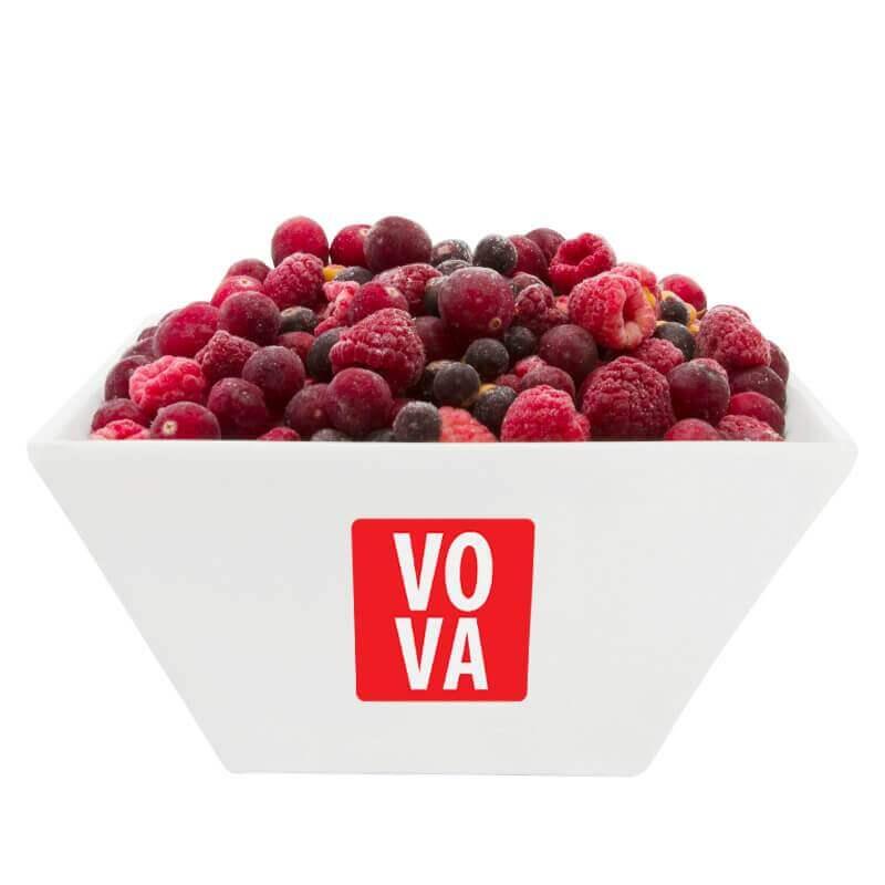 ягодный чай VOVA фото