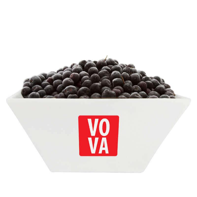 Черноплодная рябина замороженная  VOVA фото