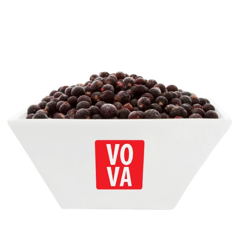 Черная смородина замороженная VOVA фото