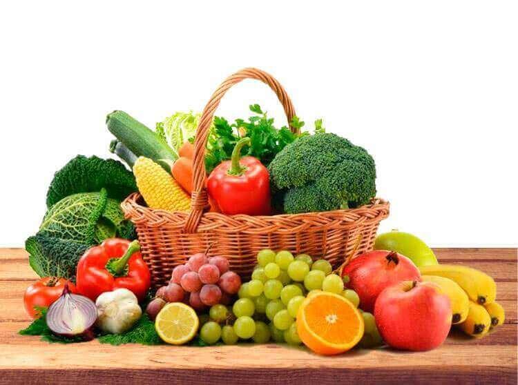 Продукты, которые содержат много витамина С