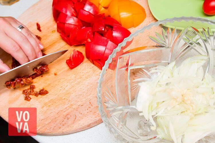 Процесс приготовления стейка рибай фото