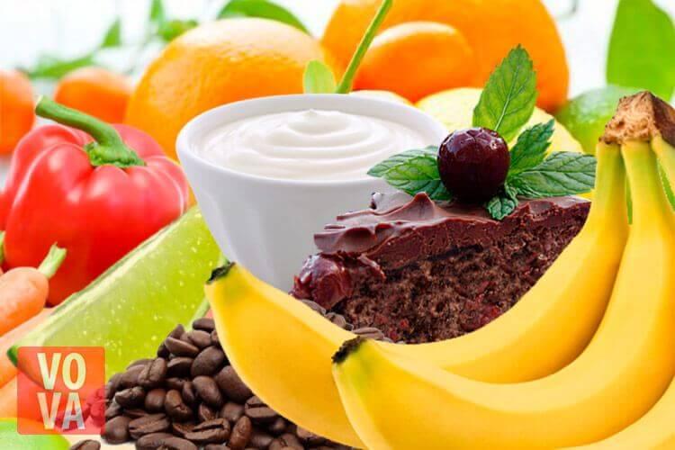 продукты которые нельзя есть натощак