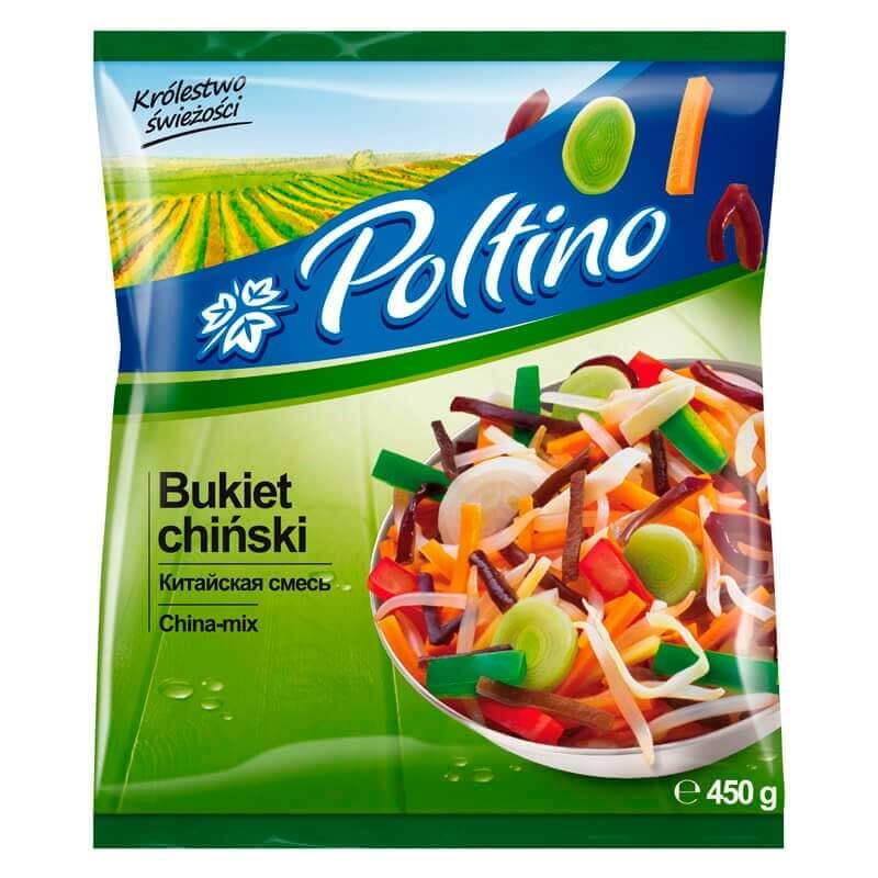 китайская смесь  450г тм poltino