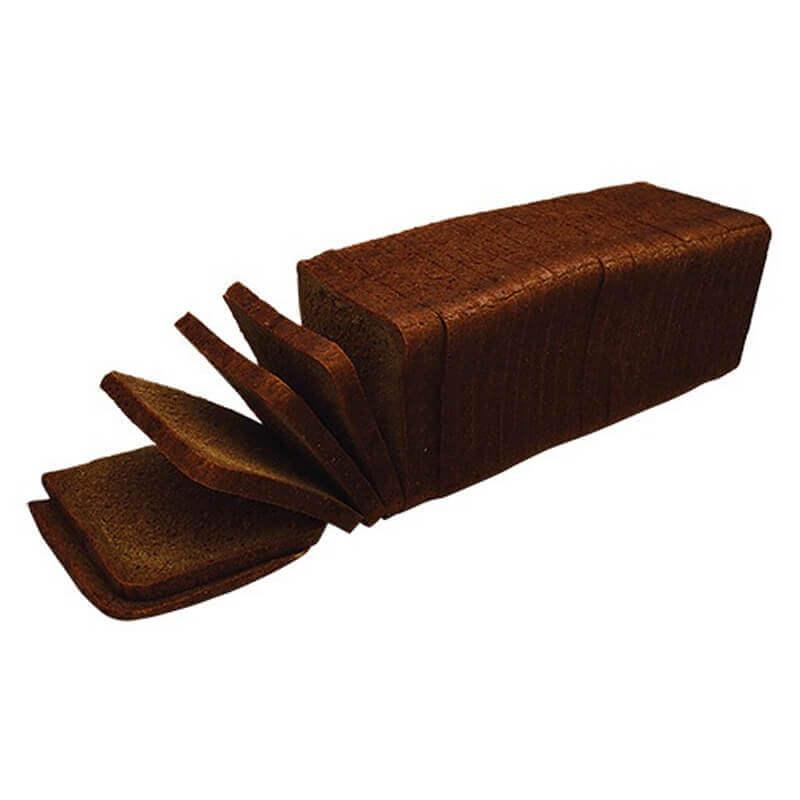хлеб тостовый бородинский 1980г