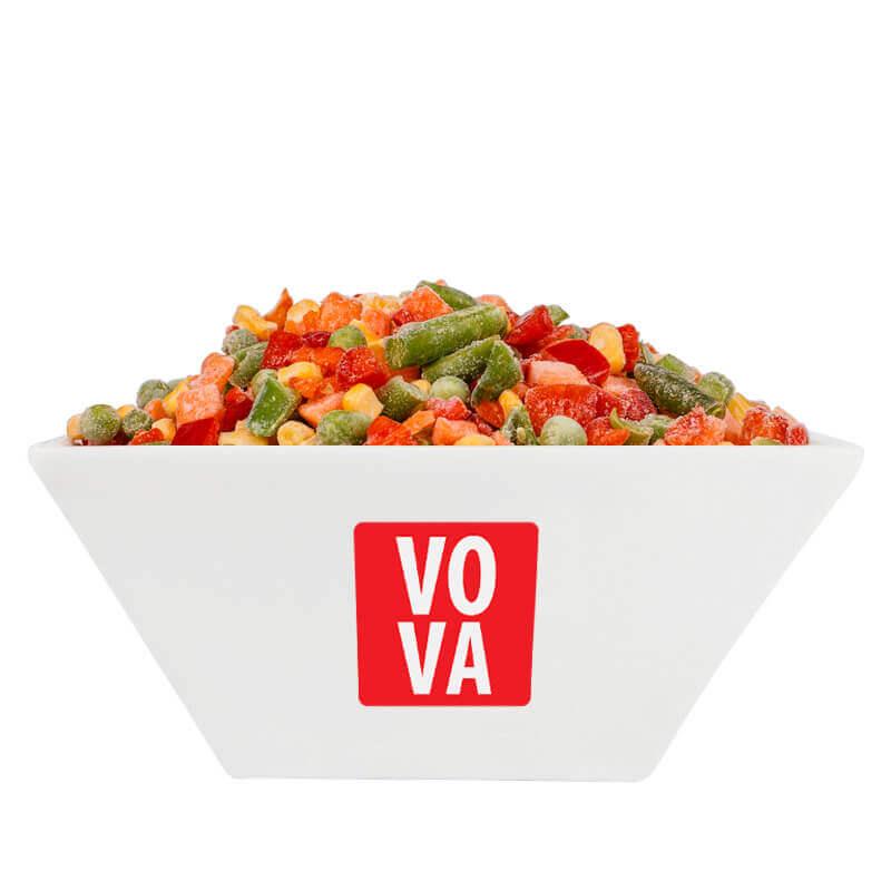 овощная смесь мексиканская без бобов