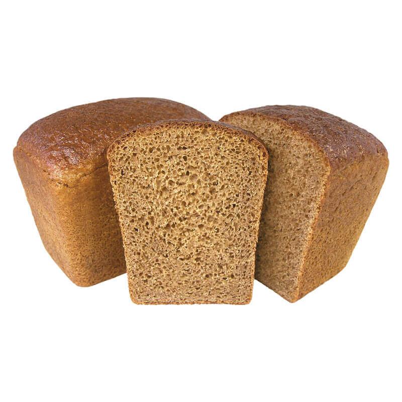 хлеб львовский заварной классический хлібпром 450г