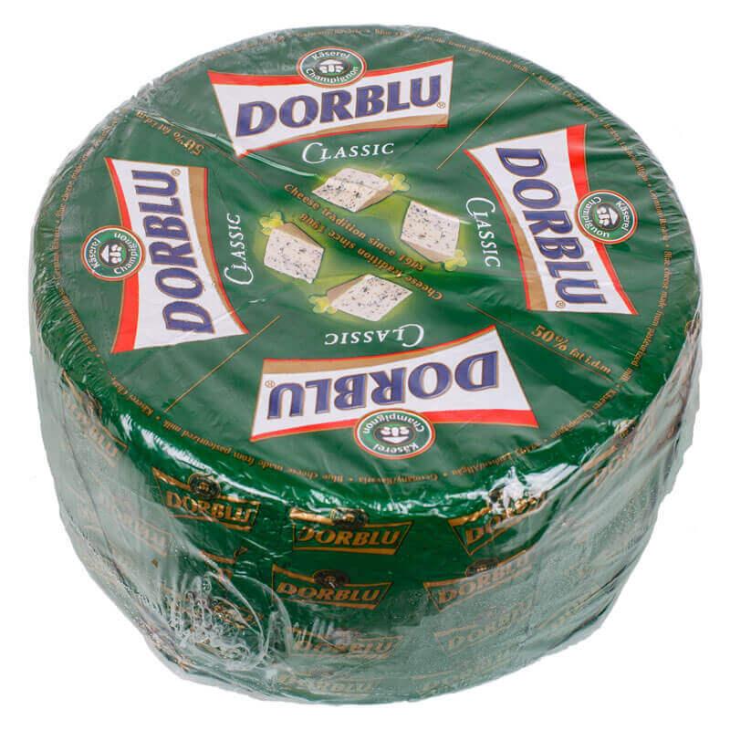 сыр дорблю 50% тм käserei champignon кг