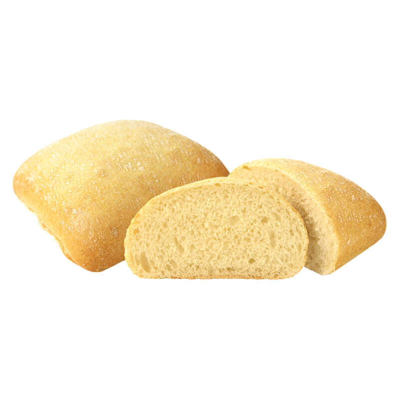 чиабаттини хлібпром 110г