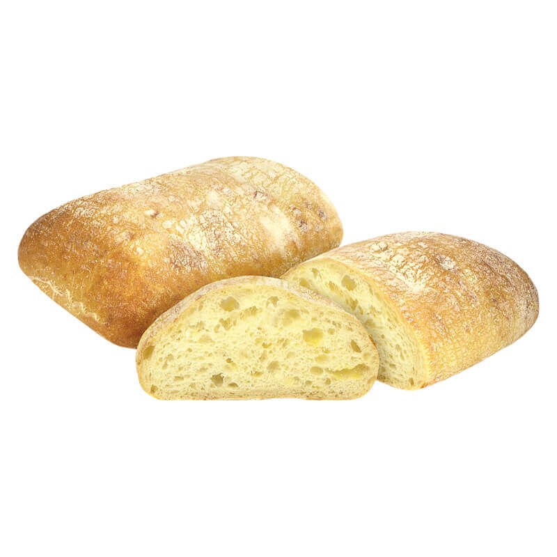 чиабатта с сыром хлібпром 160г