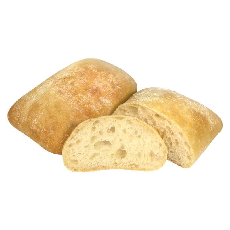 чиабатта хлібпром 160г
