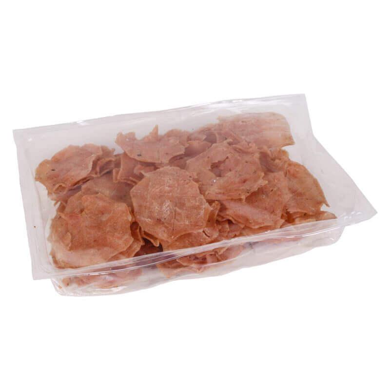 чипсы куриные сырокопченые тм редимилс 500г