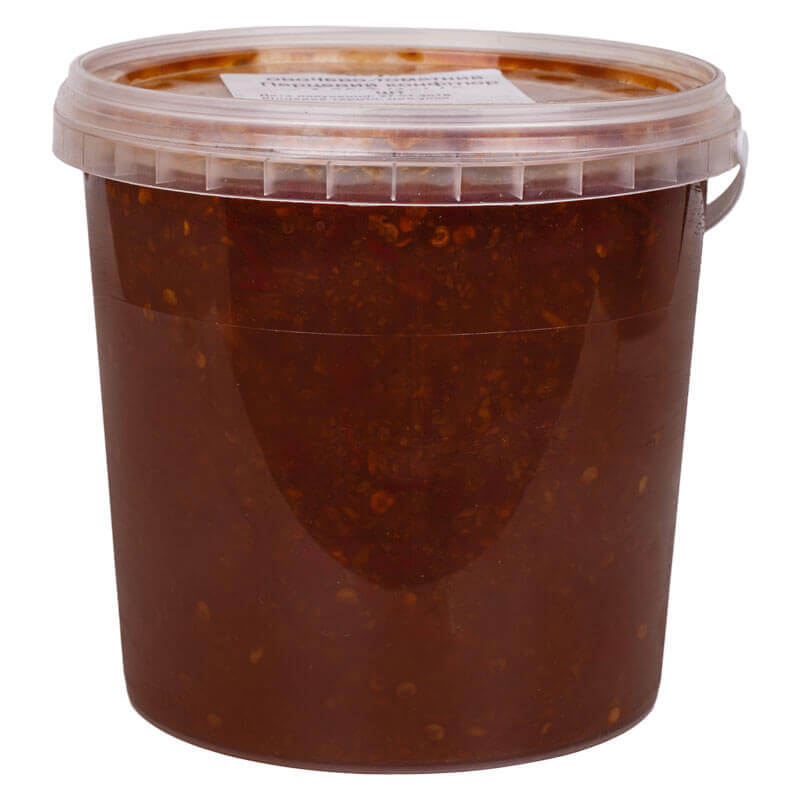 соус перцовый конфитюр с чили 1,35кг