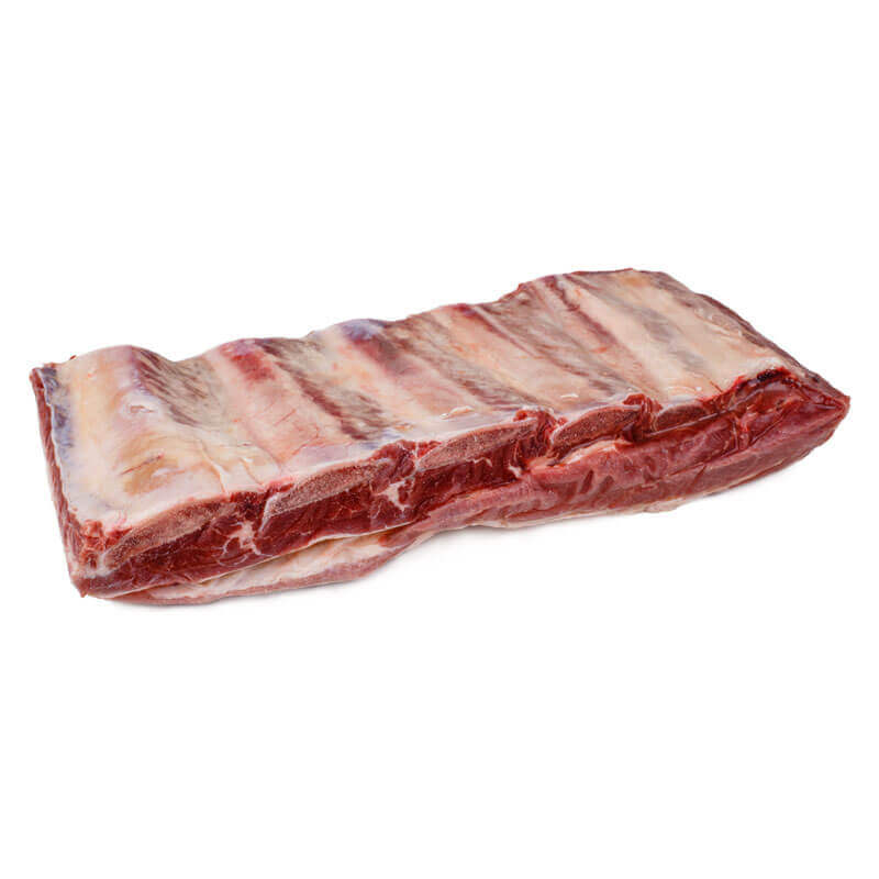 ребра говядина бык