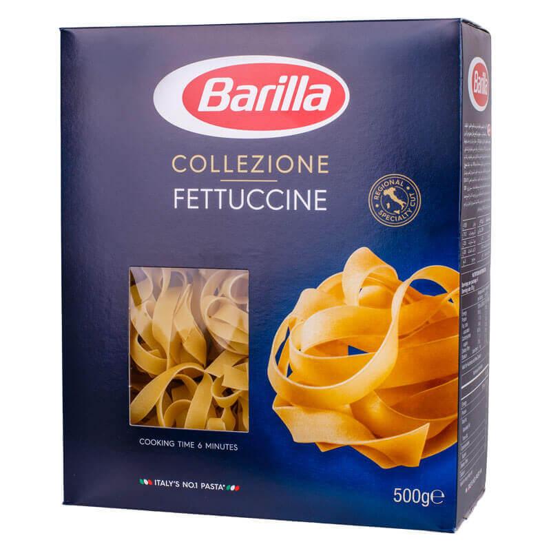 макароны феттуччине barilla 500г