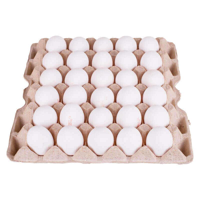 яйца куриные с1 белые ясенсвіт