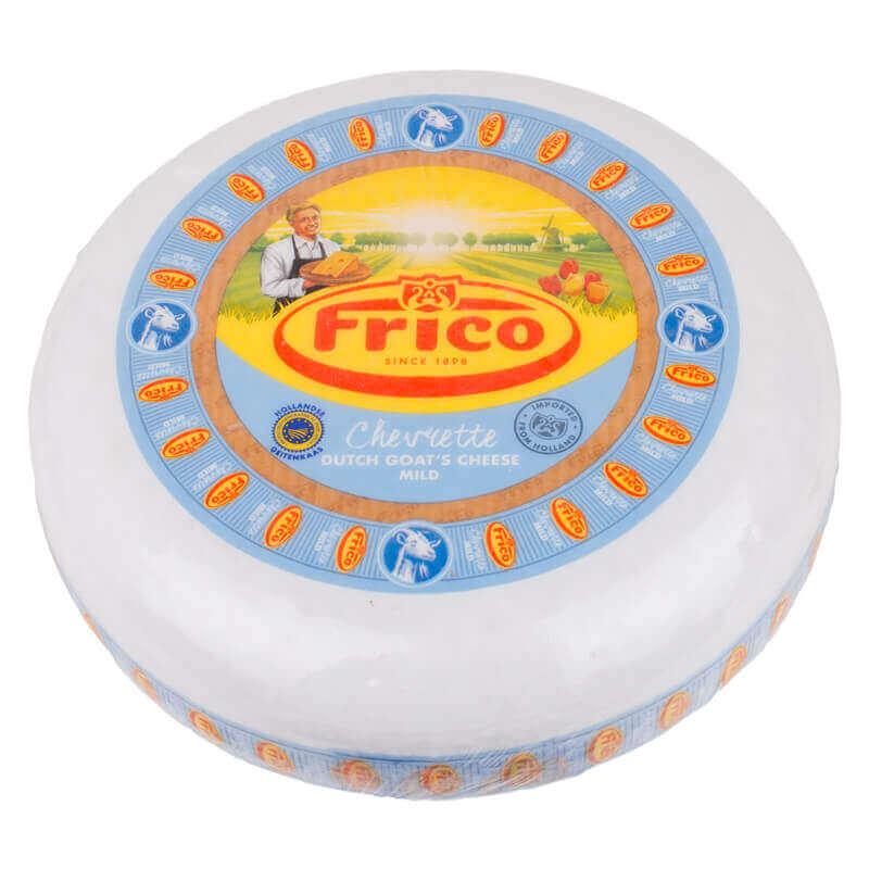 козий сыр 55,5% frico chevrette