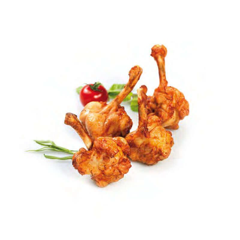 крыло куриное аппетитное apero slb легко 3кг