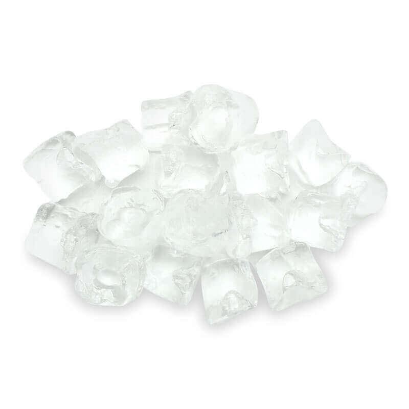 лед пищевой коктейльный колокольчик parovoz ice