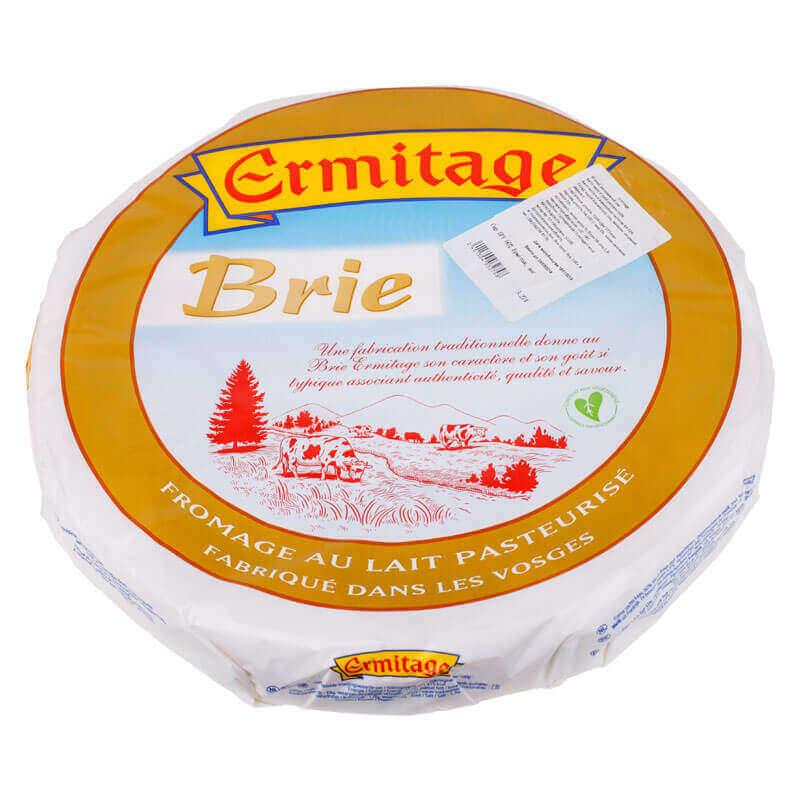 сыр бри 60% тм ermitage