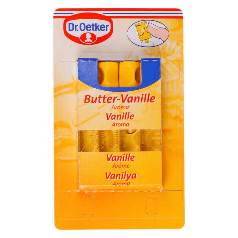 ароматизатор ваниль dr.oetker 8г