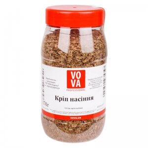 укроп семена vova 170г