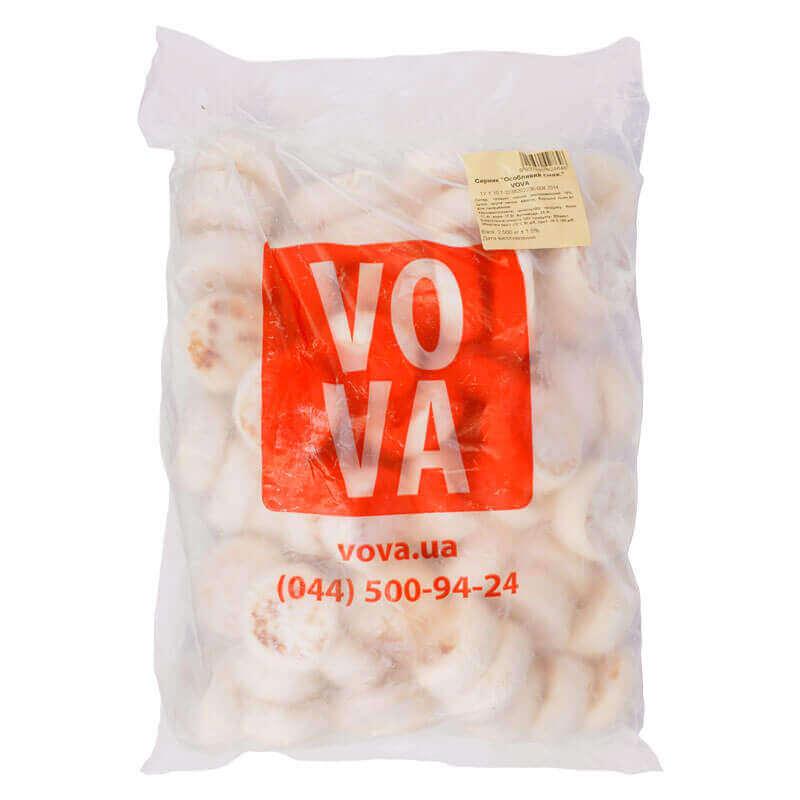 сырники замороженные особливі жареные 2,5кг