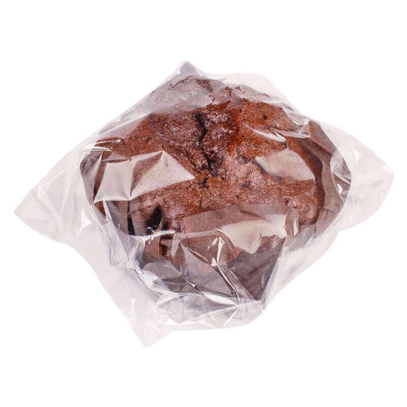 маффин с шоколадным вкусом шантиль 90г