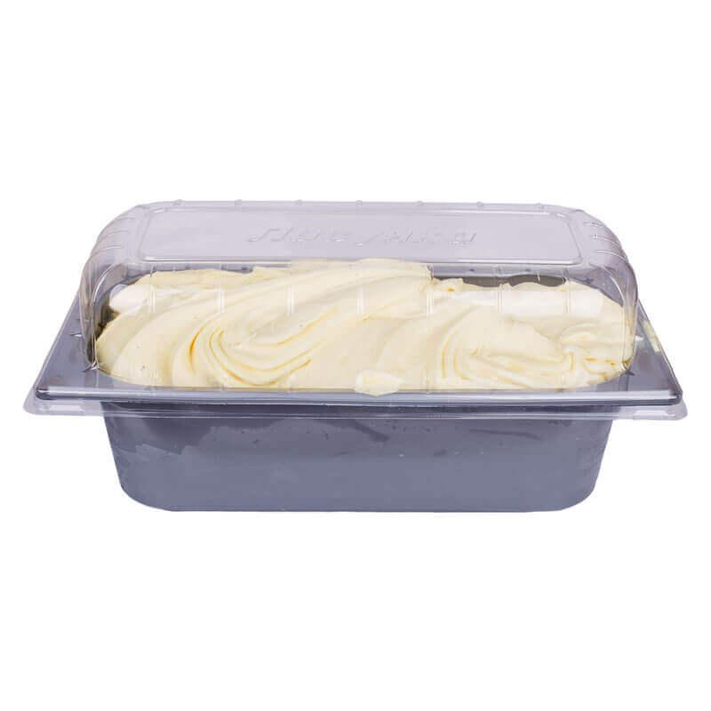 мороженое молочное ванільна хмаринка ласунка 3кг