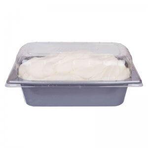 мороженое молочное сливочное ласунка 3кг