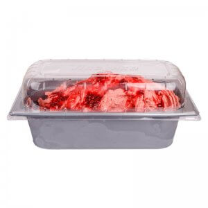 мороженое сорбет клубника ласунка 3кг