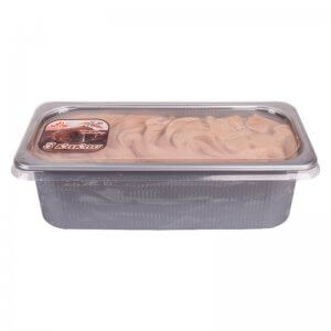 мороженое пломбир с какао ласунка 2кг