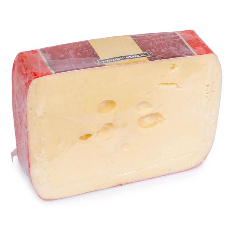 сыр королевский 45% тм sierpc