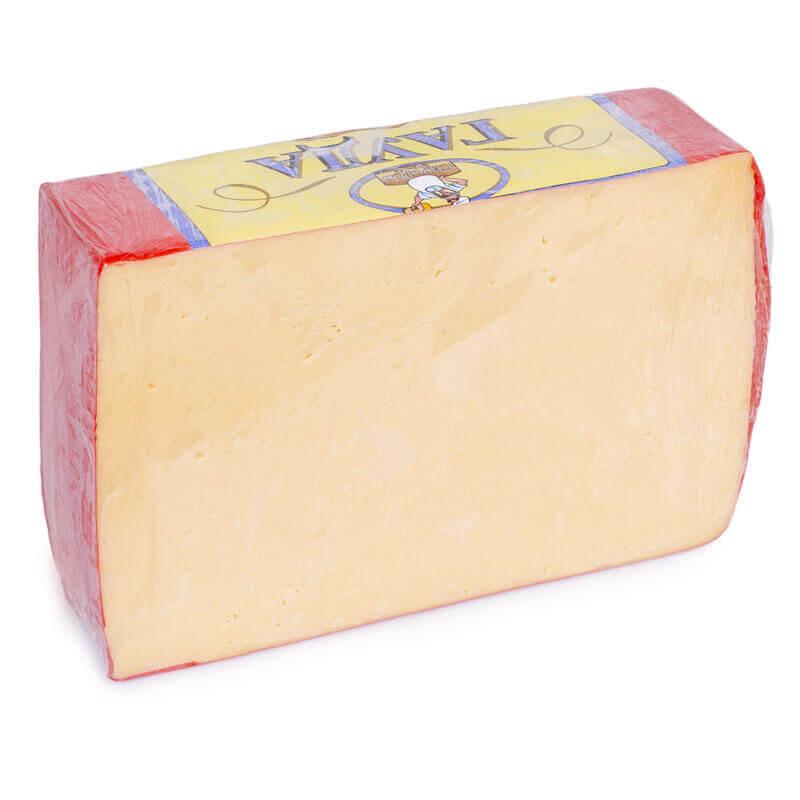 сырный продукт гауда 50% брус сыророб