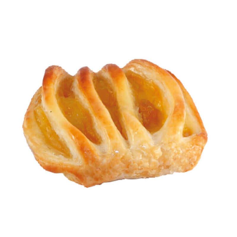 мини-корзиночка с манго тм bridor 40г