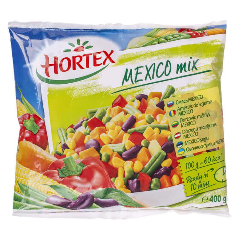 смесь mexico hortex 400г
