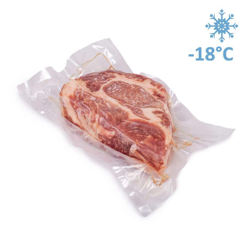 стейк из ошейка свинина калибр 230-250г