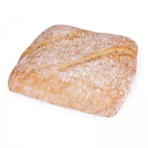 хлеб кампань chanta 400г