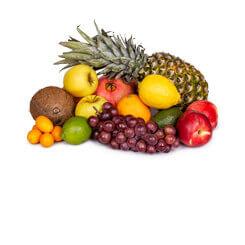 Свежие фрукты / ягоды