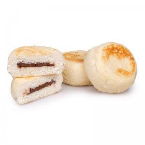 сырники замороженные с шоколадом жареные 2,5кг