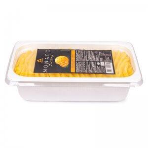 мороженое сорбет three bears с манго и наполнителем манго monaco luxury 2,5кг